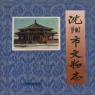 沈阳市文物志pdf下载