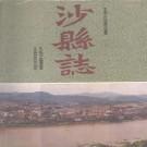 沙县志 1992版.pdf下载