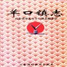 寿光市羊口镇志 1998版 PDF下载