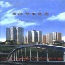 廊坊市土地志 2001版 PDF下载