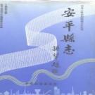 安平县志 PDF下载