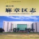 湛江市麻章区志 PDF下载